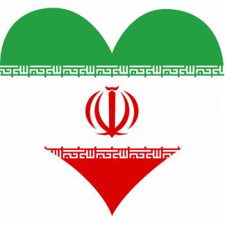 Buy Iran Flag Statuette