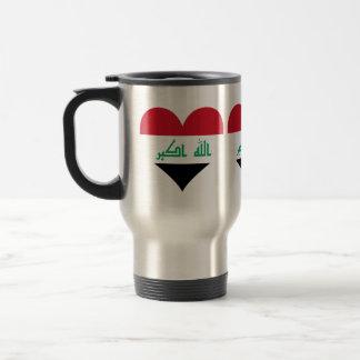 Buy Iraq Flag Mugs
