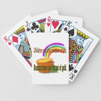 Buy Irish Proverb Playing Deck Bicycle Playing Cards