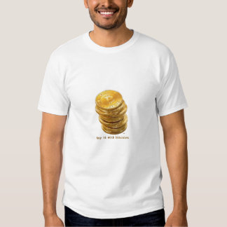 buy it with bit coins t shirt