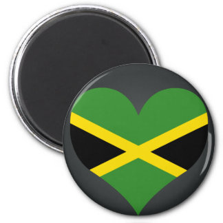 Buy Jamaica Flag Magnet