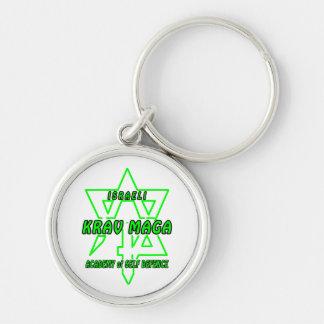 Buy Krav Maga Academy Keychains