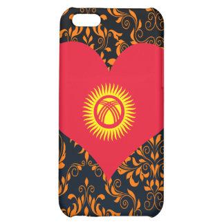 Buy Kyrgyzstan Flag iPhone 5C Cover