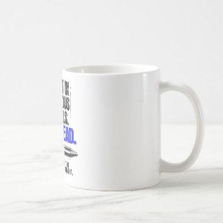 BUY LEAD 2ND AMENDMENT.png Classic White Coffee Mug