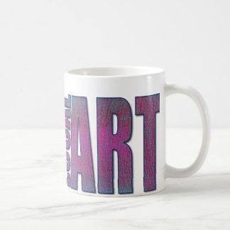 BUY LOCAL ART mug