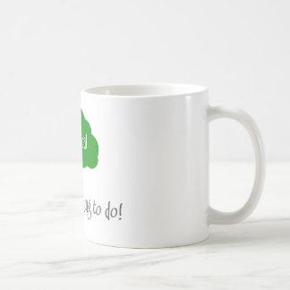 Buy Local Coffee Mug