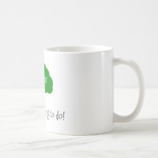 Buy Local Classic White Coffee Mug