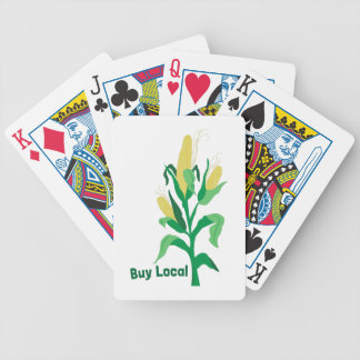 Buy Local Card Deck