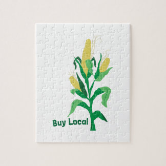 Buy Local Puzzles