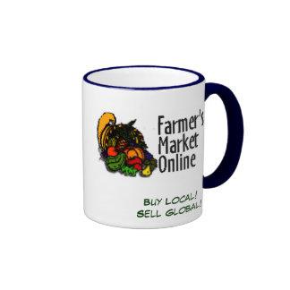 Buy Local! Sell Global! Mug