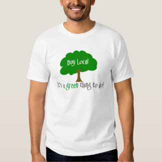 Buy Local Shirt