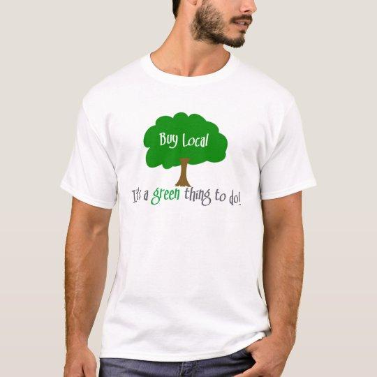 Buy Local T-Shirt