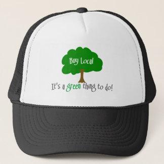 Buy Local Trucker Hat