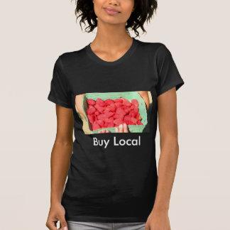 Buy Local Tshirt