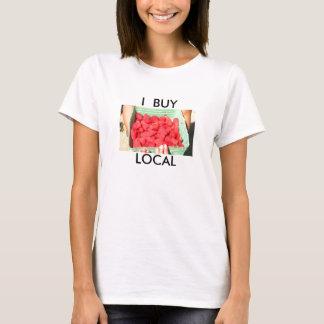 Buy Local Women's T-Shirt