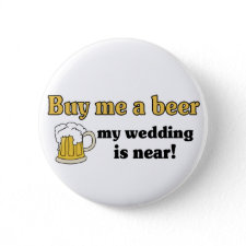 Buy me a beer button button