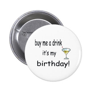 Buy Me A Drink Button