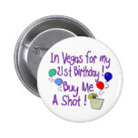 Buy Me A Shot 2 Buttons