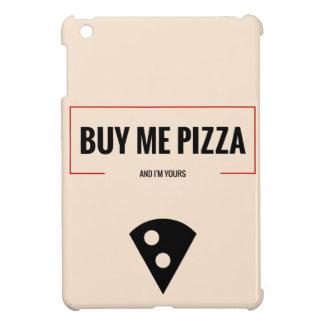 Buy me pizza iPad Mini Case