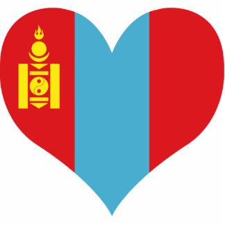 Buy Mongolia Flag Cut Out