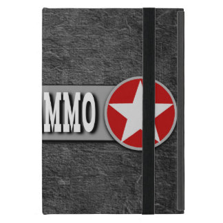 Buy More Ammo Funny Ammunition Star Logo iPad Mini Covers