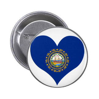 Buy New Hampshire Flag Pins