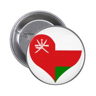 Buy Oman Flag 2 Inch Round Button