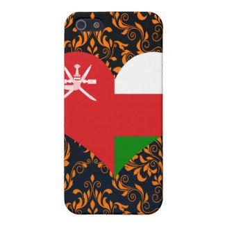Buy Oman Flag iPhone 5 Cases