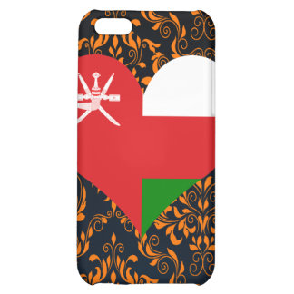 Buy Oman Flag iPhone 5C Cover
