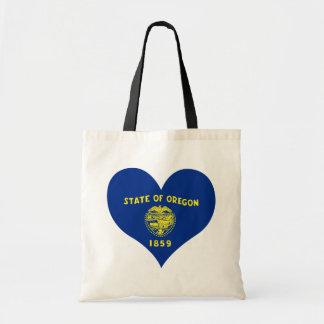 Buy Oregon Flag Bags