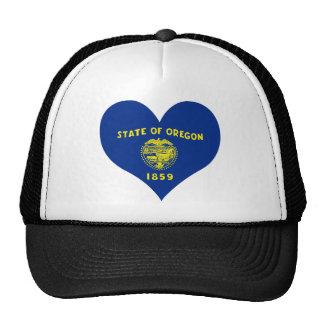 Buy Oregon Flag Trucker Hat
