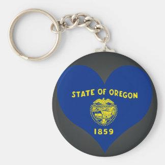 Buy Oregon Flag Keychains
