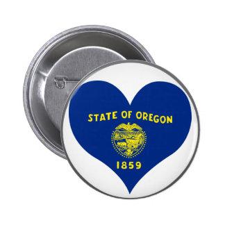 Buy Oregon Flag Pins