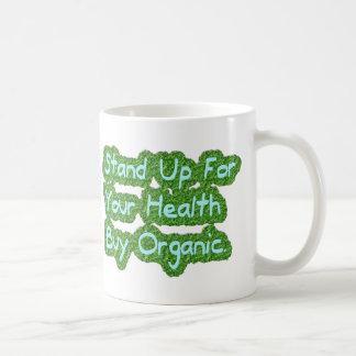 Buy organic mug