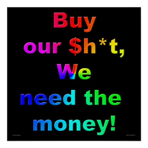 Buy our h t poster zazzle for Buy cheap posters online