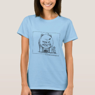 Buy Out Toxic Assets T-Shirt