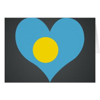 Buy Palau Flag Cards
