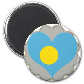 Buy Palau Flag Fridge Magnet
