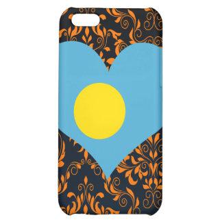 Buy Palau Flag iPhone 5C Cover