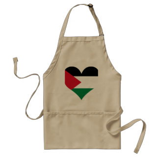 Buy Palestine Flag Aprons
