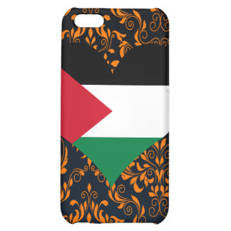 Buy Palestine Flag iPhone 5C Covers