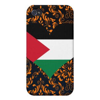 Buy Palestine Flag iPhone 4/4S Case