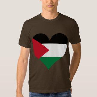 Buy Palestine Flag T Shirt