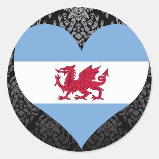 Buy Patagonia Flag Sticker