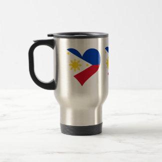 Buy Philippines Flag Coffee Mug