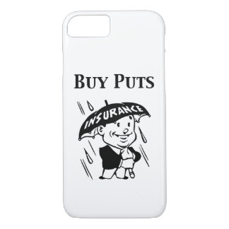 Buy Puts iPhone 8/7 Case