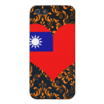 Buy Taiwan Flag Cover For iPhone 5