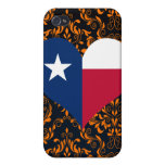 Buy Texas Flag Covers For iPhone 4