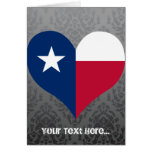 Buy Texas Flag Greeting Cards
