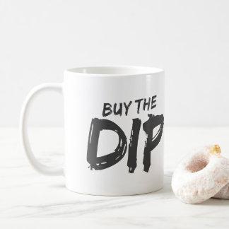 Buy the Dip Black Print Mug